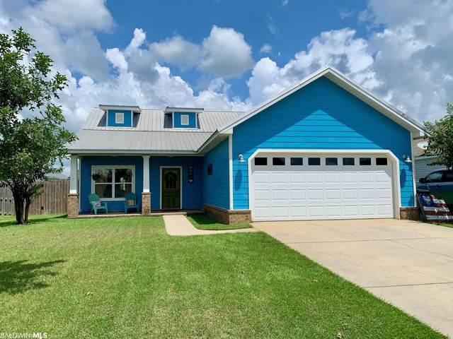 17367 Tallasee Blvd, Foley, AL 36535 (MLS #319368) :: Alabama Coastal Living