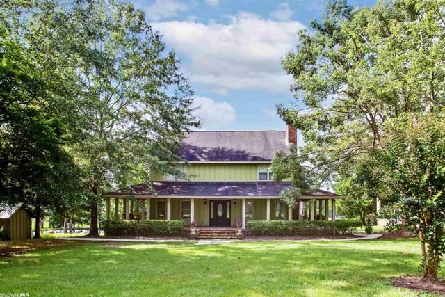 29820 Us Highway 90, Seminole, AL 36574 (MLS #319371) :: Sold Sisters - Alabama Gulf Coast Properties