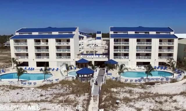 23044 Perdido Beach Blvd #315, Orange Beach, AL 36542 (MLS #319379) :: RE/MAX Signature Properties