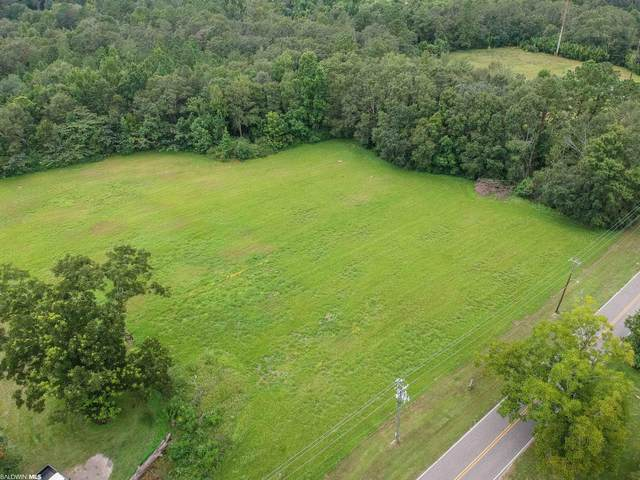 0 S White Avenue, Bay Minette, AL 36507 (MLS #319380) :: Dodson Real Estate Group