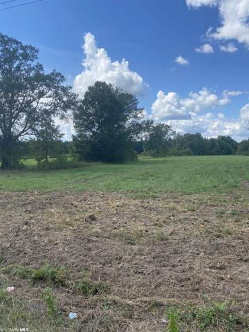 1 Woods Road, Atmore, AL 36502 (MLS #319389) :: RE/MAX Signature Properties