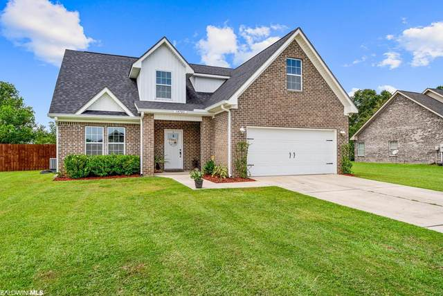14705 Troon Drive, Foley, AL 36535 (MLS #319400) :: Alabama Coastal Living
