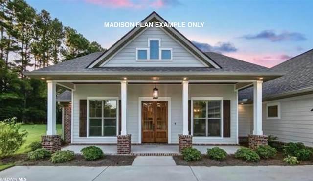 254 Hemlock Drive Lot #81, Fairhope, AL 36532 (MLS #319411) :: Alabama Coastal Living