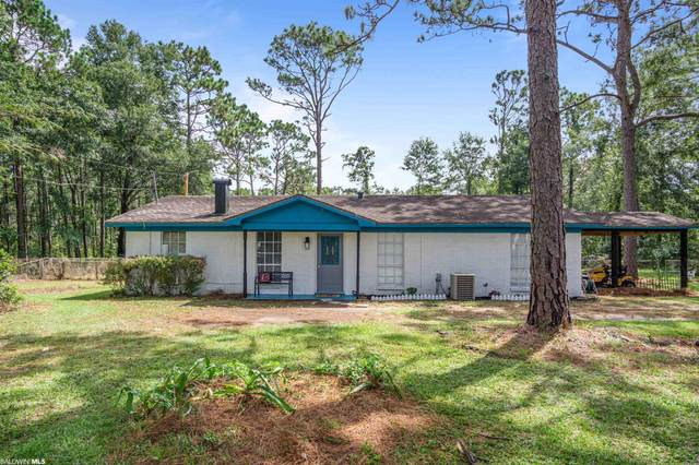 19612 Hunting Club Rd, Seminole, AL 36574 (MLS #319412) :: Sold Sisters - Alabama Gulf Coast Properties