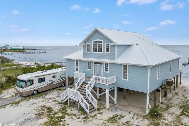 1929 State Highway 180, Gulf Shores, AL 36542 (MLS #319414) :: Coldwell Banker Coastal Realty
