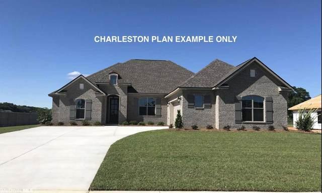 247 Hemlock Drive Lot #90, Fairhope, AL 36532 (MLS #319415) :: Alabama Coastal Living