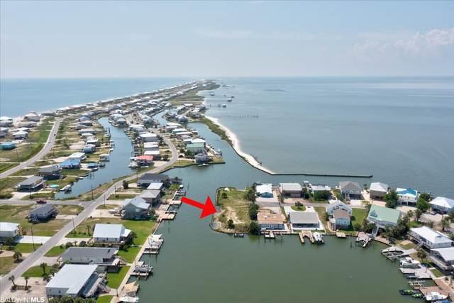 337 Quivira St, Dauphin Island, AL 36528 (MLS #319418) :: Elite Real Estate Solutions
