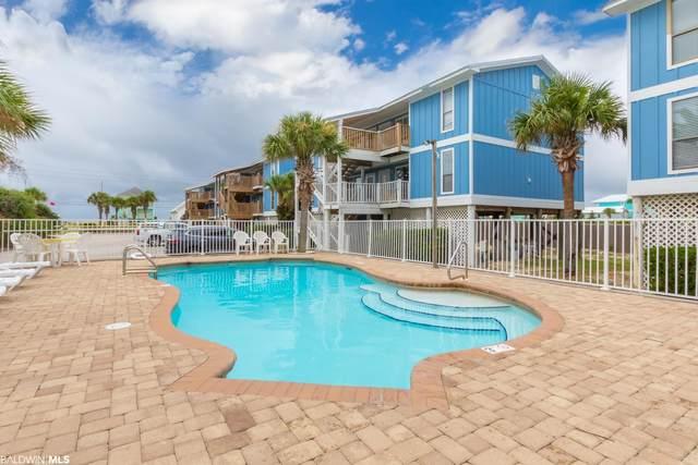 1500 W Beach Blvd #422, Gulf Shores, AL 36542 (MLS #319420) :: Alabama Coastal Living
