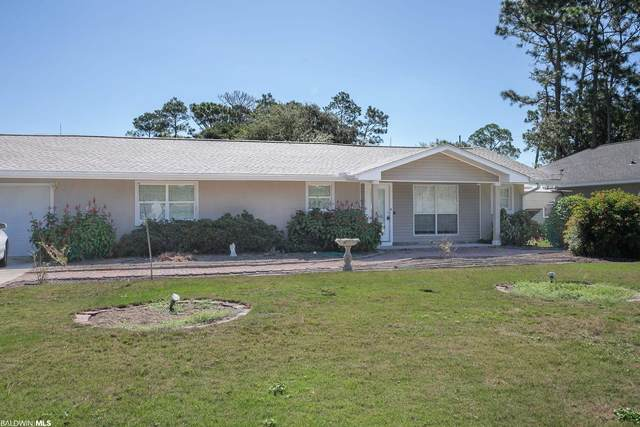 2314 E 4th Street, Gulf Shores, AL 36542 (MLS #319421) :: JWRE Powered by JPAR Coast & County