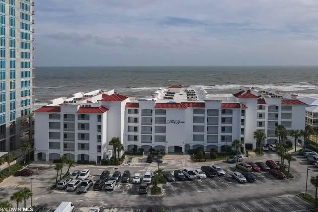 22984 Perdido Beach Blvd B-35, Orange Beach, AL 36561 (MLS #319424) :: Dodson Real Estate Group