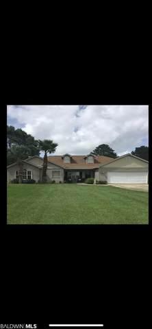 23045 County Road 12, Foley, AL 36535 (MLS #319430) :: Alabama Coastal Living