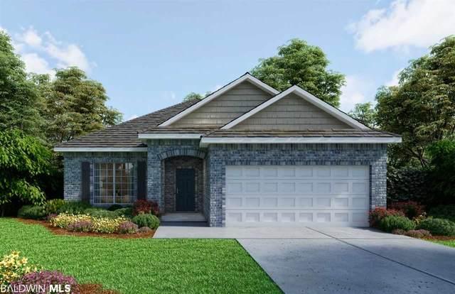 937 Ruisseau Drive, Foley, AL 36535 (MLS #319435) :: RE/MAX Signature Properties