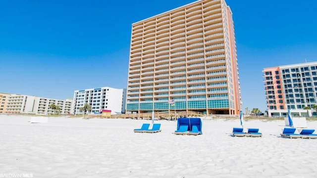25494 Perdido Beach Blvd #1603, Orange Beach, AL 36561 (MLS #319440) :: Dodson Real Estate Group
