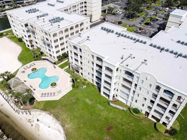 27770 Canal Road #2308, Orange Beach, AL 36561 (MLS #319455) :: RE/MAX Signature Properties