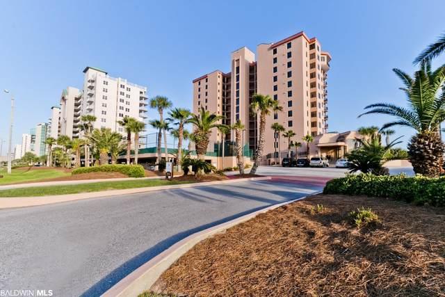 29250 Perdido Beach Blvd #1101, Orange Beach, AL 36561 (MLS #319459) :: JWRE Powered by JPAR Coast & County