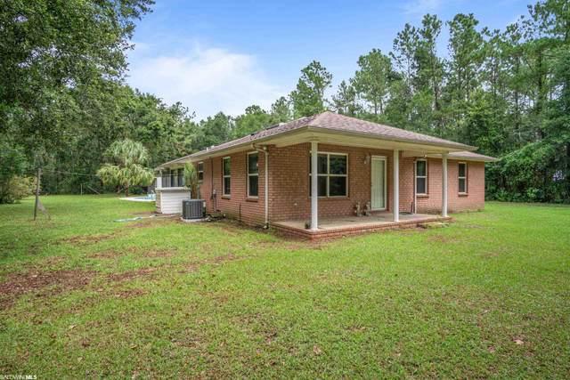 33841 Sunset Drive, Lillian, AL 36549 (MLS #319469) :: Alabama Coastal Living