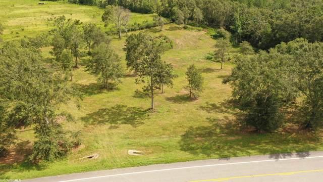 7300 Blk Highway 97, Walnut Hill, FL 32568 (MLS #319470) :: RE/MAX Signature Properties