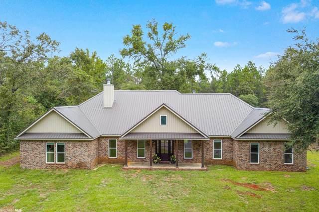 32158A Buzbee Road, Spanish Fort, AL 36527 (MLS #319473) :: Alabama Coastal Living