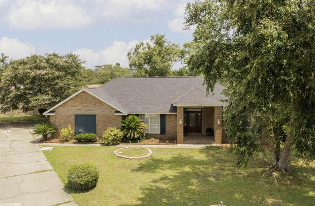 1420 Lora Point Ln, Gulf Shores, AL 36542 (MLS #319474) :: Alabama Coastal Living