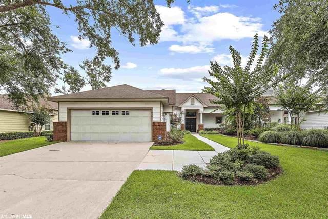 626 Pinehurst Dr #626, Gulf Shores, AL 36542 (MLS #319475) :: Dodson Real Estate Group
