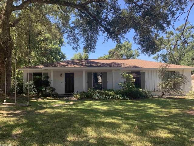 56 Deferriet Court, Fairhope, AL 36532 (MLS #319477) :: Elite Real Estate Solutions
