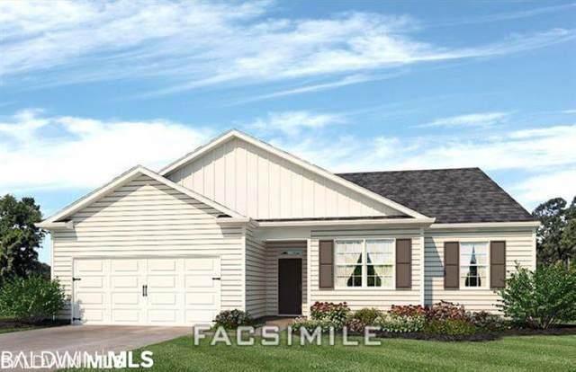 18883 Chipola Drive, Robertsdale, AL 36567 (MLS #319479) :: Bellator Real Estate and Development