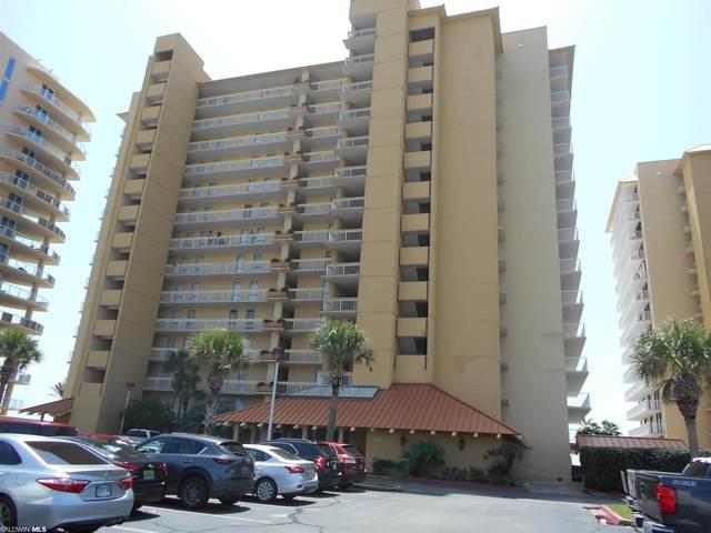 25020 Perdido Beach Blvd 501A, Orange Beach, AL 36561 (MLS #319481) :: Alabama Coastal Living