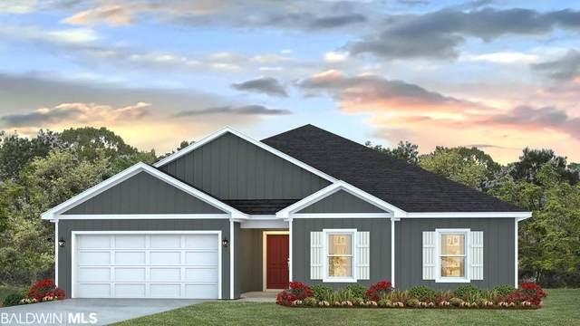 18871 Chipola Drive, Robertsdale, AL 36567 (MLS #319484) :: HergGroup Gulf Coast