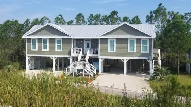 6131 Morganway Cir, Gulf Shores, AL 36542 (MLS #319491) :: Alabama Coastal Living