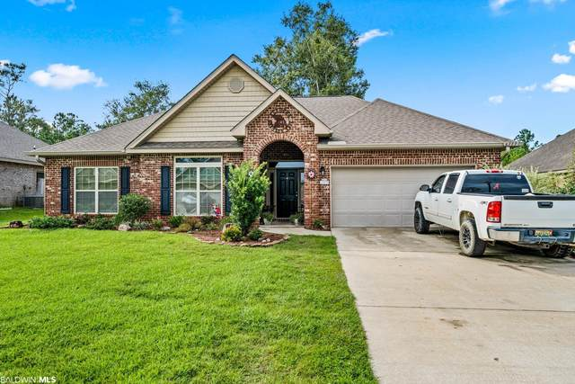6117 Cobblestone Court, Gulf Shores, AL 36542 (MLS #319506) :: Alabama Coastal Living