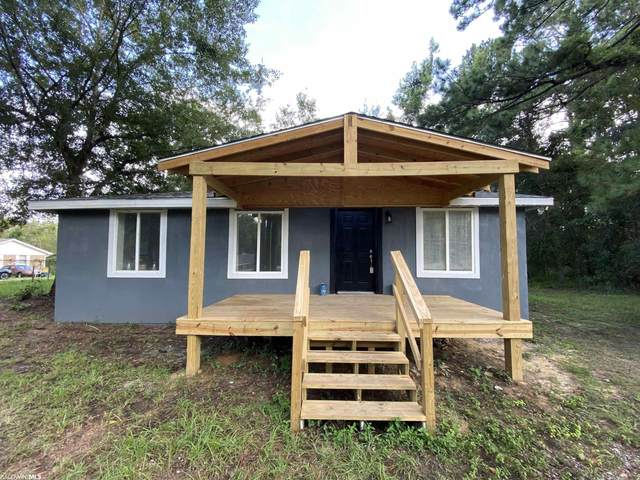 6918 Park Drive, Daphne, AL 36526 (MLS #319507) :: The Kathy Justice Team - Better Homes and Gardens Real Estate Main Street Properties