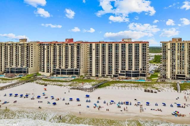 24230 Perdido Beach Blvd #3081, Orange Beach, AL 36561 (MLS #319512) :: Alabama Coastal Living