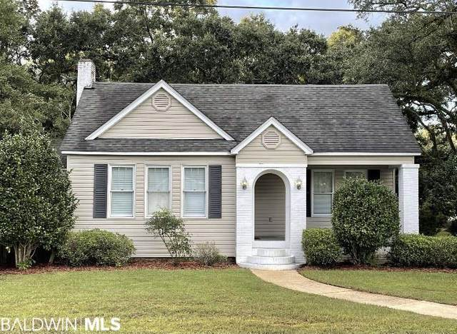 202 W 8th Street, Bay Minette, AL 36507 (MLS #319522) :: Alabama Coastal Living