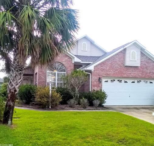 22654 Tranquil Lane, Foley, AL 36535 (MLS #319524) :: RE/MAX Signature Properties