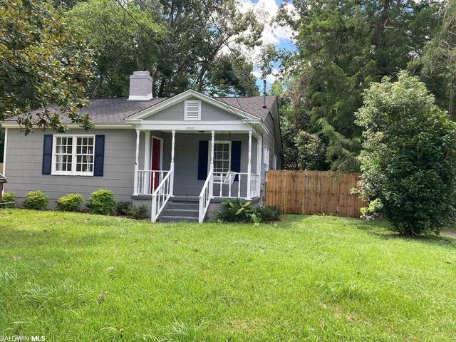 2507 Taylor Avenue, Mobile, AL 36606 (MLS #319532) :: Alabama Coastal Living