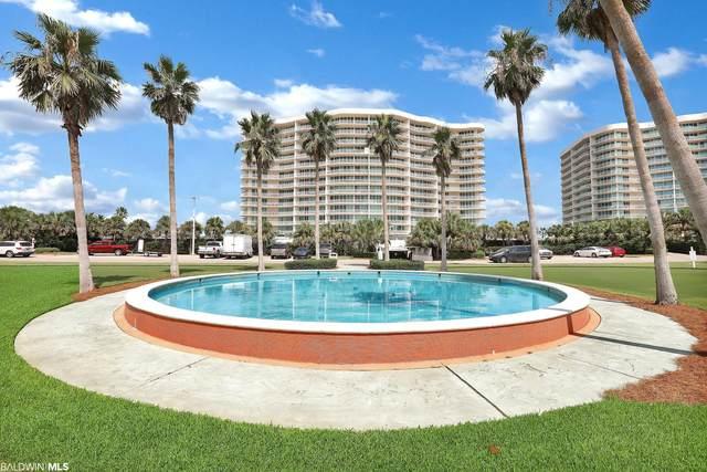 28103 Perdido Beach Blvd B-104, Orange Beach, AL 36561 (MLS #319538) :: RE/MAX Signature Properties