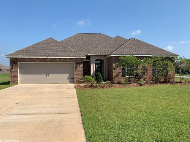 9870 Dunleith Loop, Daphne, AL 36526 (MLS #319544) :: Dodson Real Estate Group