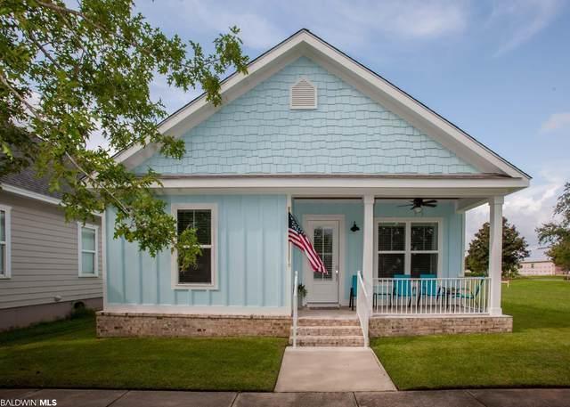 1006 Snapdragon Lane, Foley, AL 36535 (MLS #319554) :: Alabama Coastal Living