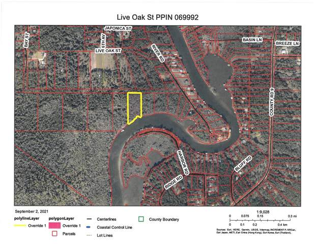 0 Live Oak St, Fairhope, AL 36532 (MLS #319566) :: Alabama Coastal Living