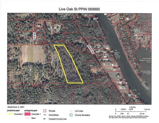 0 Live Oak St, Fairhope, AL 36532 (MLS #319568) :: Alabama Coastal Living
