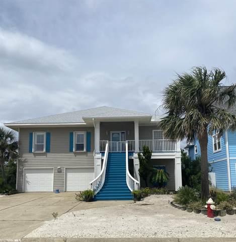 936 Nautilus Ct, Pensacola, FL 32507 (MLS #319571) :: Elite Real Estate Solutions