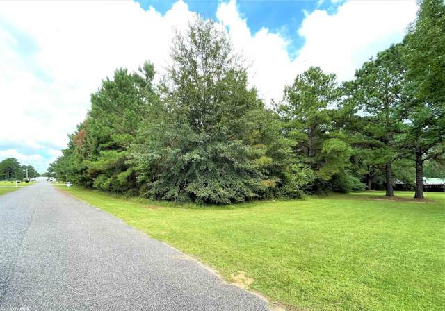 0 Edgewood Court, Atmore, AL 36502 (MLS #319573) :: The Kathy Justice Team - Better Homes and Gardens Real Estate Main Street Properties