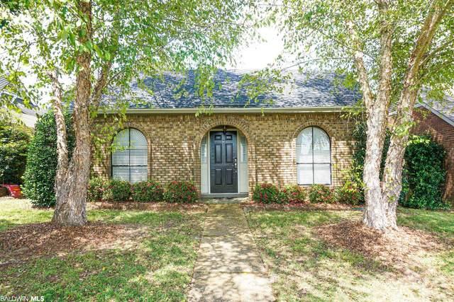 6078 Highland Cir, Mobile, AL 36608 (MLS #319574) :: Dodson Real Estate Group