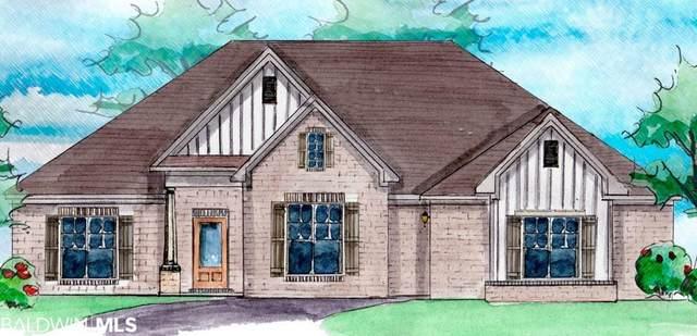 10606 Secretariat Blvd, Daphne, AL 36526 (MLS #319584) :: Dodson Real Estate Group