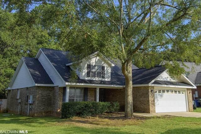 7985 Deerwood Drive, Daphne, AL 36526 (MLS #319589) :: Dodson Real Estate Group
