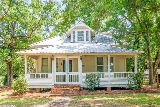 153 Fels Avenue, Fairhope, AL 36532 (MLS #319593) :: Gulf Coast Experts Real Estate Team