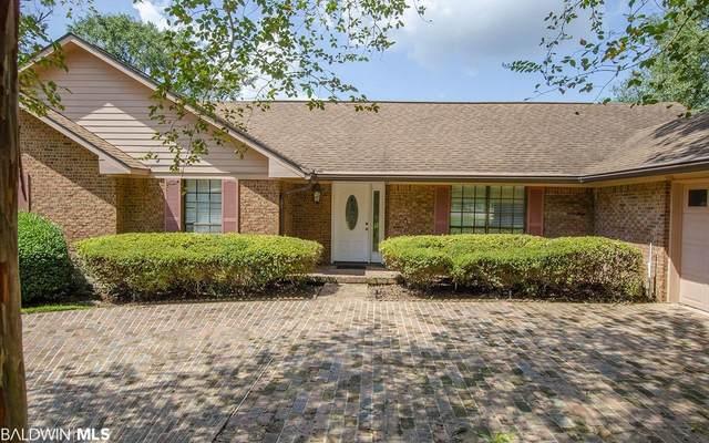 109 Broadmoor Drive, Daphne, AL 36526 (MLS #319594) :: Dodson Real Estate Group