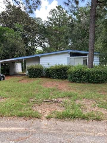2008 W Beau Terra Drive, Mobile, AL 36618 (MLS #319595) :: Alabama Coastal Living