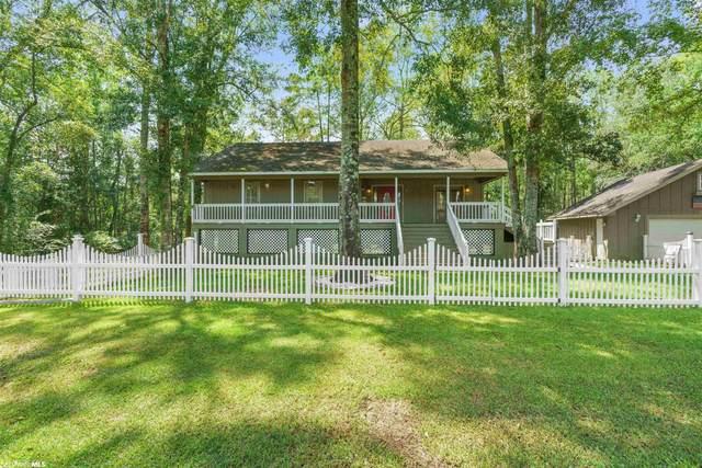 2050 Repoll Rd, Mobile, AL 36695 (MLS #319598) :: Dodson Real Estate Group