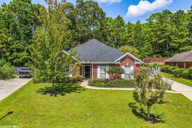 31424 Oakridge Drive, Spanish Fort, AL 36527 (MLS #319607) :: Alabama Coastal Living